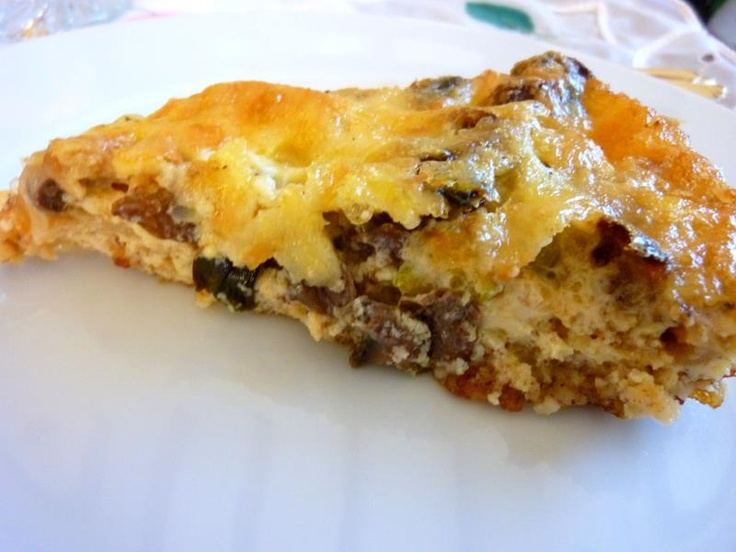 More like this: mushroom quiche , quiche and mushrooms .