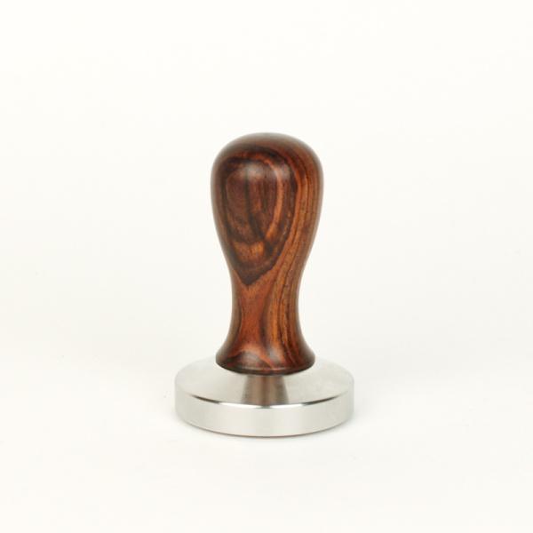 rosewood tamper | café + barista | Pinterest