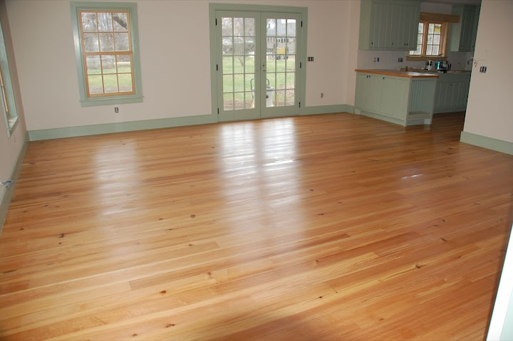 Pin By Vermont Natural Coatings On Floors Pinterest