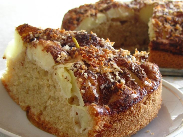 Simple Apple Pie | Cake recipes | Pinterest