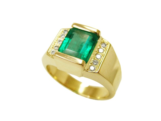 yellow gold s emerald rings s emerald rings