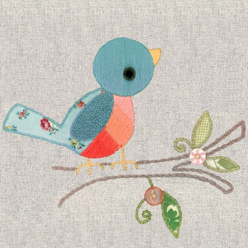 Bird, Bird Bird.