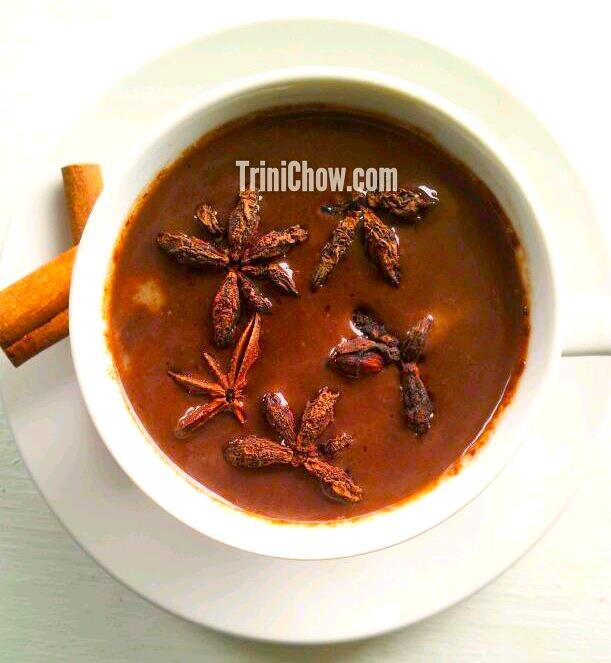 Cocoa Tea | Grenada | Pinterest