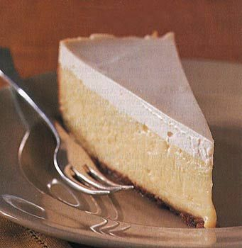 Three Cities of Spain Cheesecake.. 99% of reviewers would make this ...