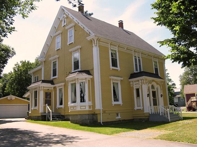 Mahone Bay Nova Scotia Nova Scotia Canada Pinterest