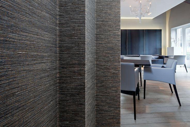 Vescom wallcovering design casalin wallcovering for Wallpaper covering designs