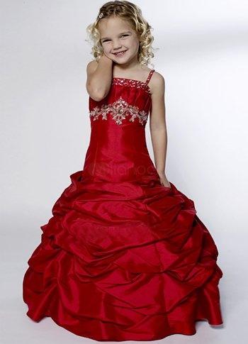 Babygirl s flower girl dress
