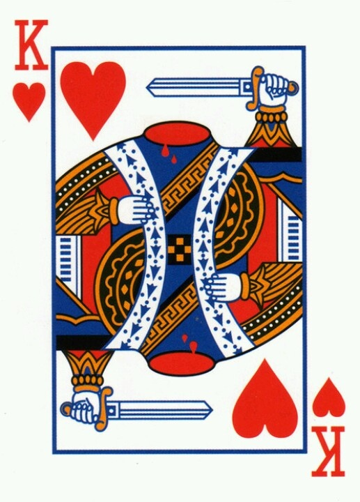 kings of hearts