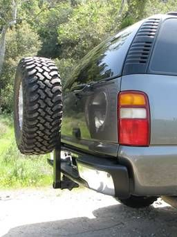 15 Ford Excursion Aluminum Off Road Bumpers ideas   ford