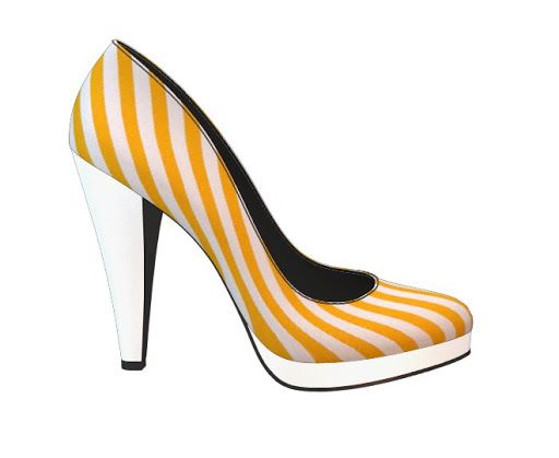 design from Shoes of Prey! Design your perfect pair of shoes online