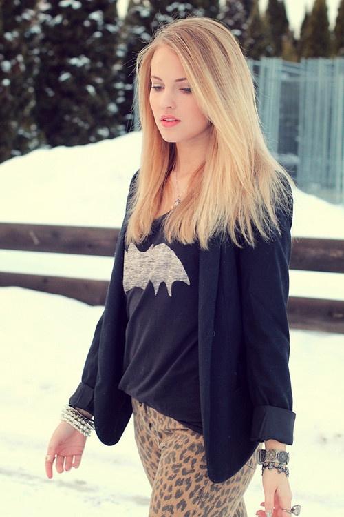 Beautiful Norwegian Women