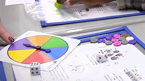 math 157 probability games