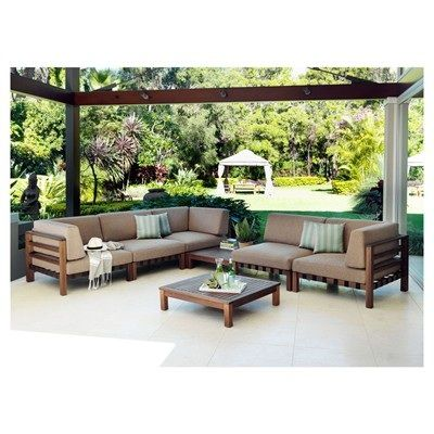 Pin by tonia home on studio by the sea pinterest for Outdoor furniture big w