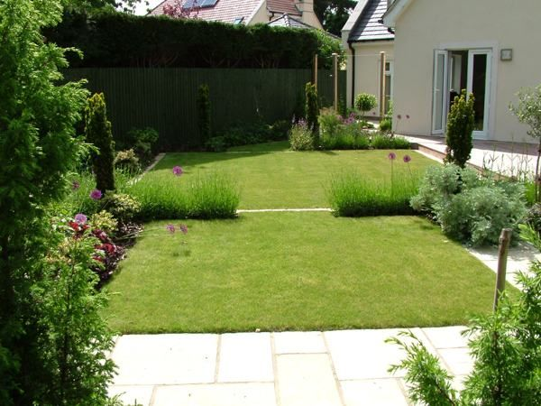 Garden design ideas christchurch for Landscape design christchurch