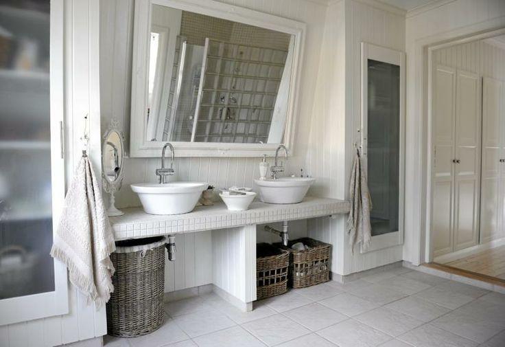 Interiorbilder Stue : Mosaikkfliser bad astric