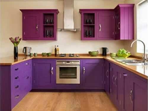 Purple life