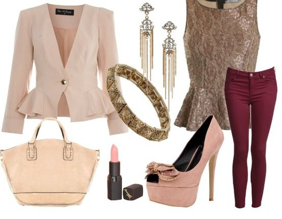 Evening Casual Outfits 24