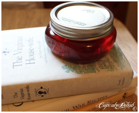 Tea jelly | Oh The Jams and Jellies & Other Things In A Jar Mom will ...