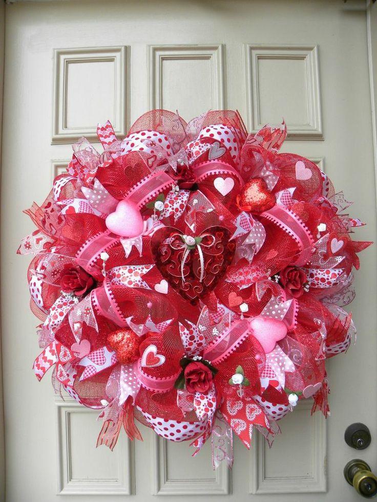 pink door valentine day