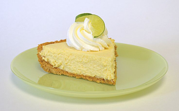 Pepe's Cafe Key Lime Pie | Something Delicious - Pie | Pinterest