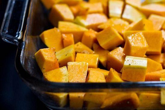 Butternut Squash Mac 'n Cheeze — Oh She Glows | Eat clean ...