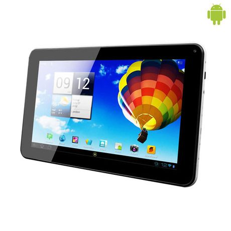 MID Google Android 4.1.1 OS 1.2GHz 8GB 9' Dual-Camera Tablet PC