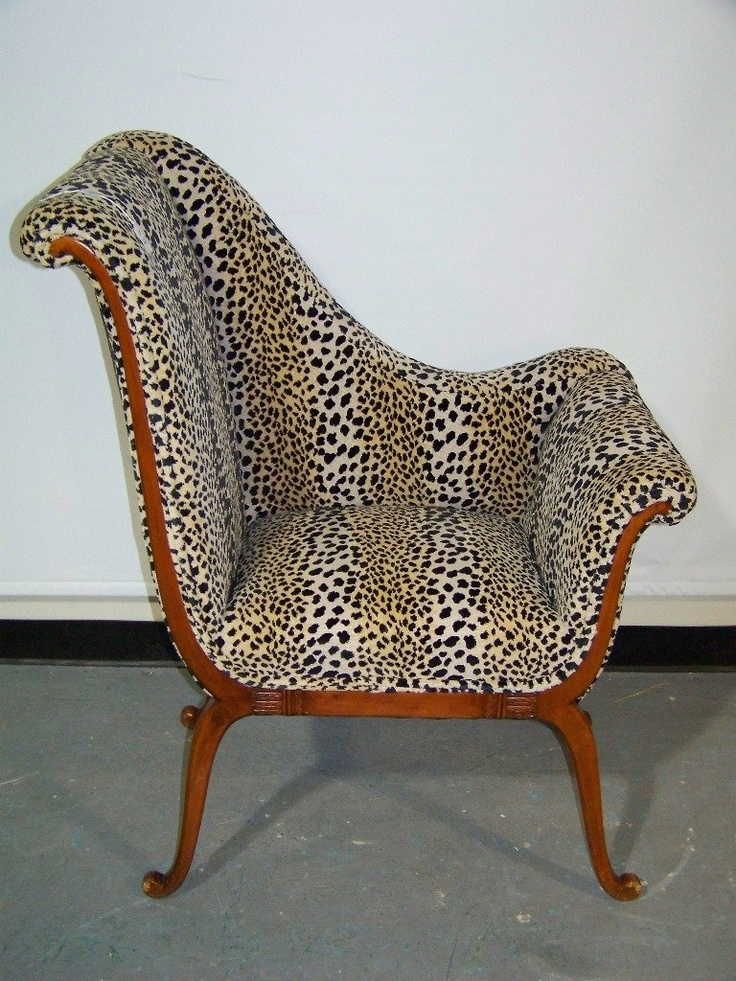 Antique Carved Leopard Reclaimer Bench For The Home Pinterest