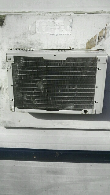 Image Result For Outside Ac Units