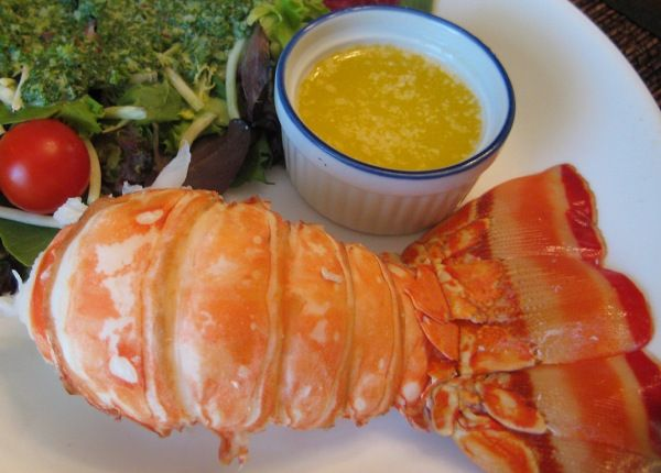 Steamed Lobster With Drawn Butter Recipes — Dishmaps