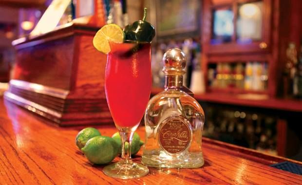This Bloody Maria recipe by Joshua Wortman is so good that you will ...