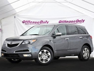 2010 Acura  on Acura Mdx 2010 V6 3 7l 224 Http   Www Offleaseonly Com Used Car Acura