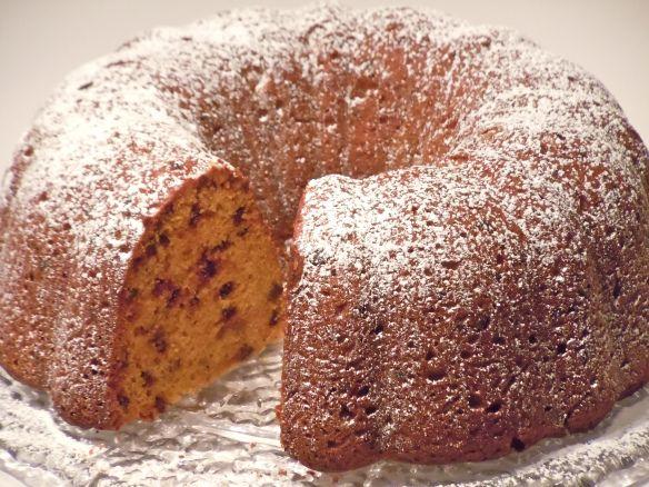 Pumpkin Chocolate Chip Bundt Cake   Pumpkin recipes   Pinterest