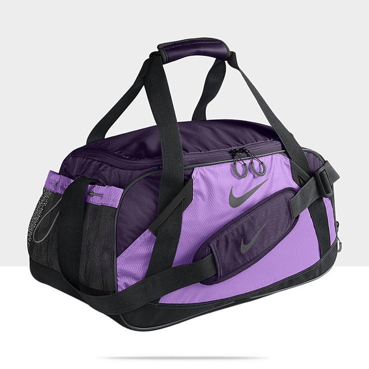 sac de sport taille moyenne varsity 2 0 pour fille. Black Bedroom Furniture Sets. Home Design Ideas