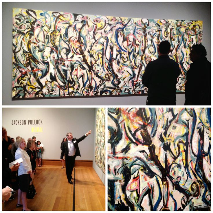 Pin by museum stories on past exhibitions pinterest for Mural 1943 by jackson pollock