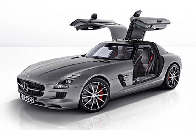 2013 mercedes benz sls amg sport cars pinterest for Mercedes benz suicide doors