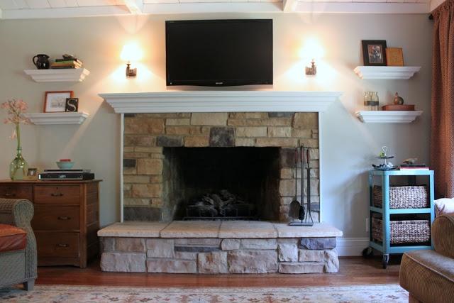 pin by vicki johnston on family living rooms pinterest. Black Bedroom Furniture Sets. Home Design Ideas