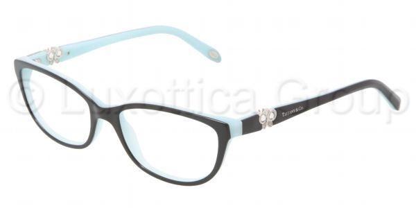 tiffany eyeglass frames tiffany co tf2051b eyeglasses tiffany