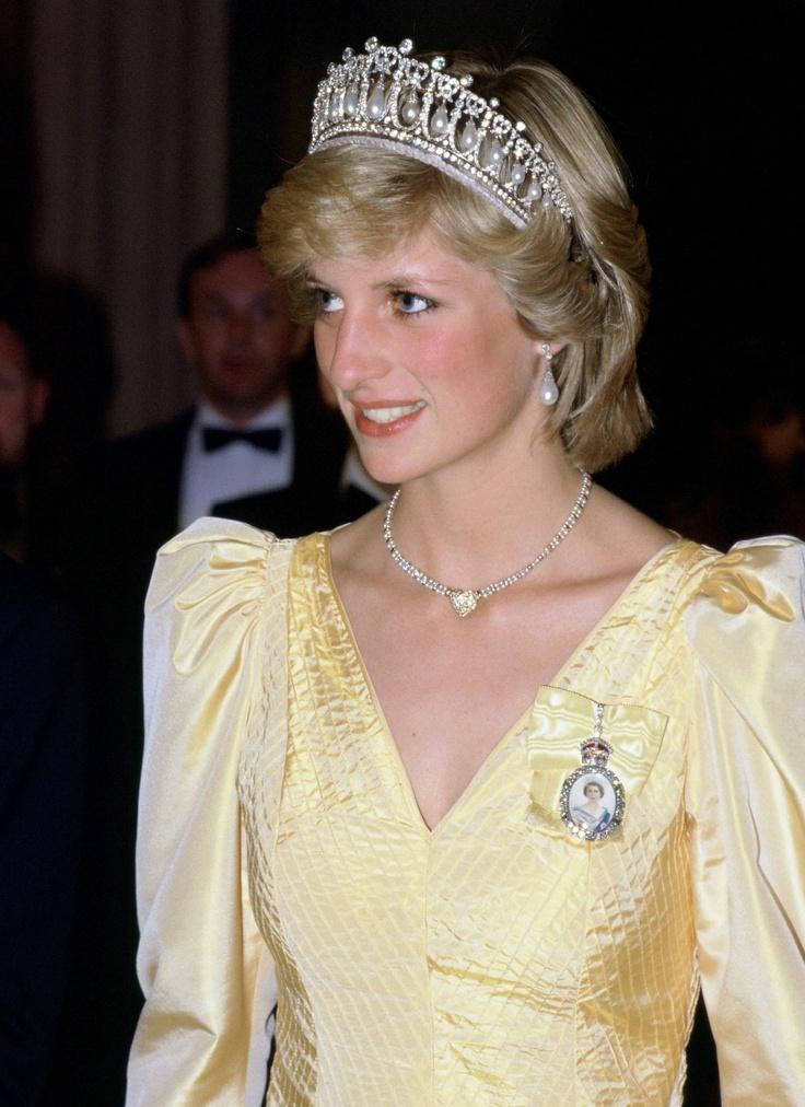 Princess diana 1983 1980 39 s pinterest for Princess diana new photos