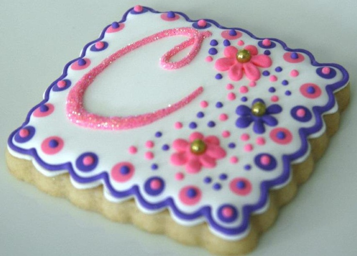 Amazing beautiful cookie by Casey's Confections https://www.facebook.com/caseysconfections