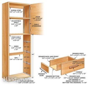 Garage Storage Backdoor Storage Center