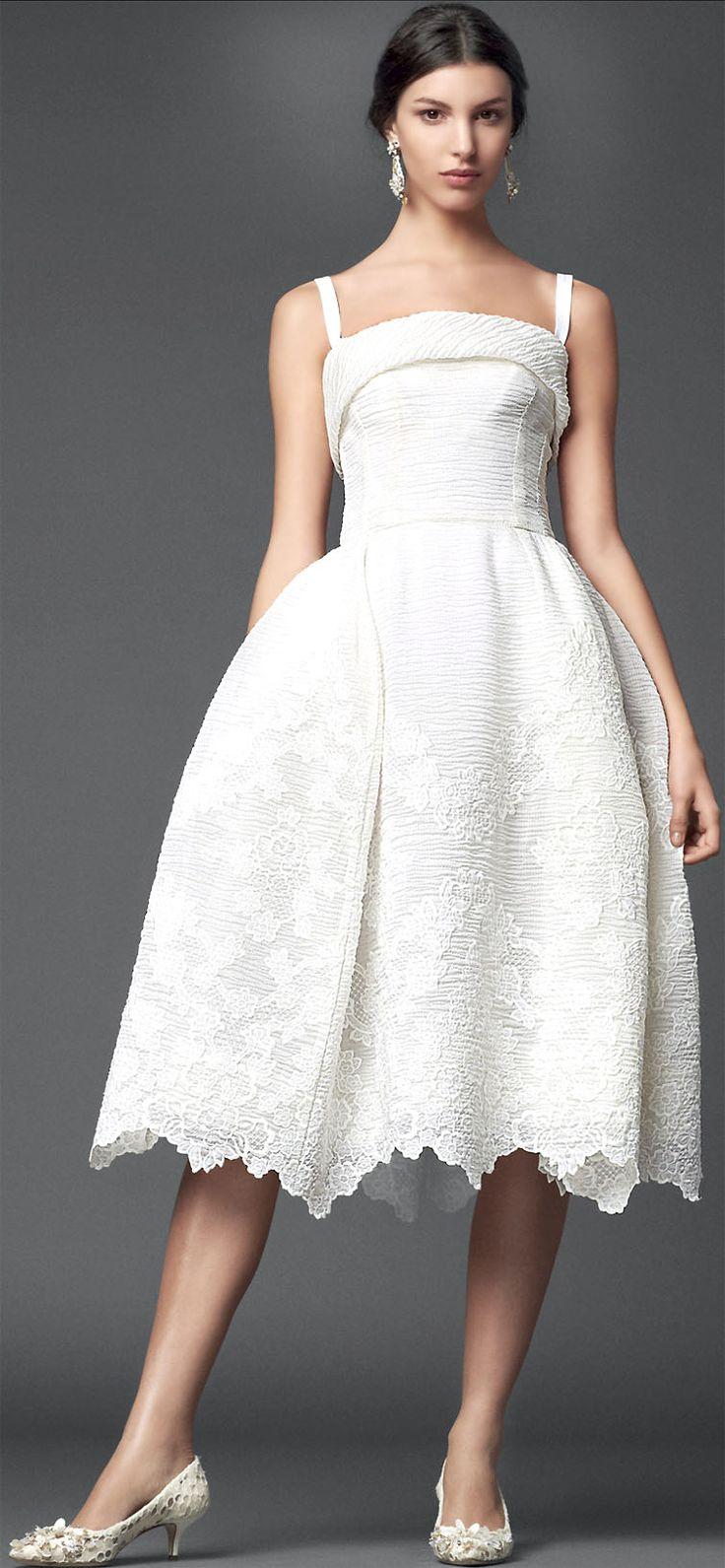 Dolce gabbana wedding attire pinterest for Dolce and gabbana wedding dresses
