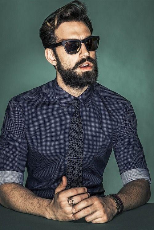 Shirt/tie combination