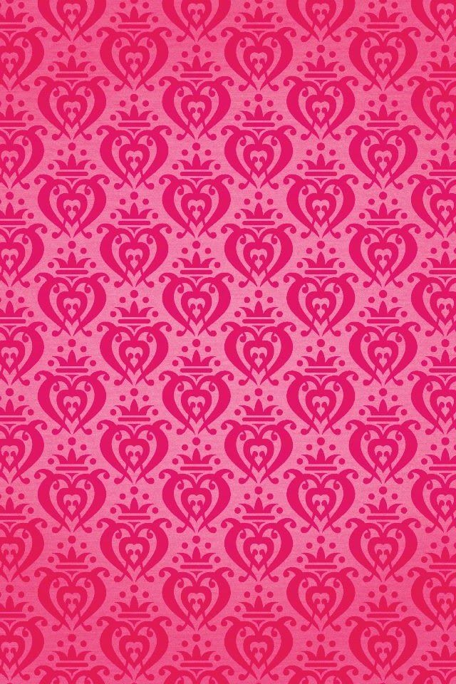 pink victorian wallpaper - photo #17