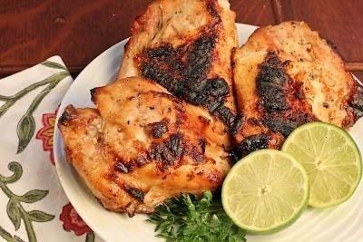 unbelievable chicken marinade | ReciPLEASE! | Pinterest