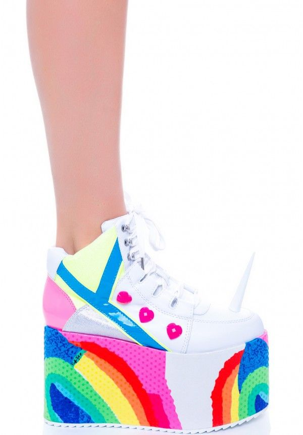 QOZMO UNICORN | STYLE> Shoes | Pinterest