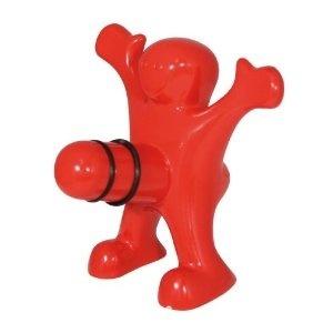 happy man bottle stopper | Oh so Funny! | Pinterest
