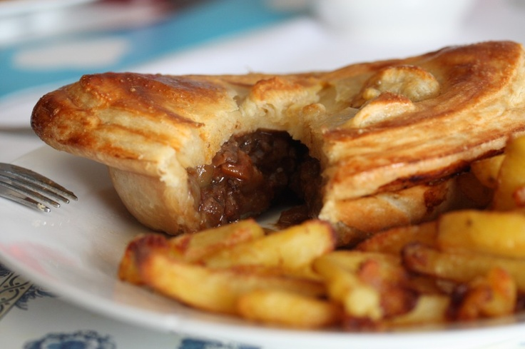how to make steak and guinness pie