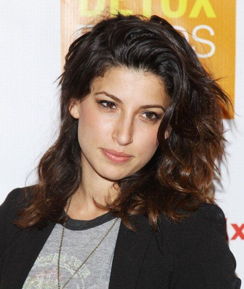 Tania Raymonde - malcolm's (from malcolm in the middle ...