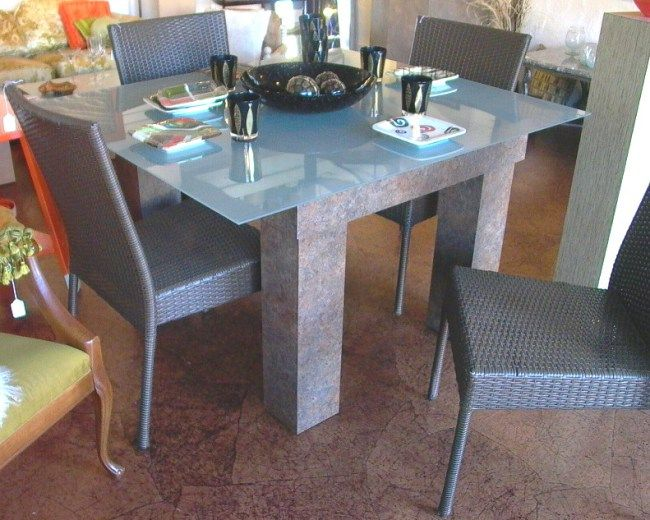 small apartment dining table glass top small kitchen ideas pinter