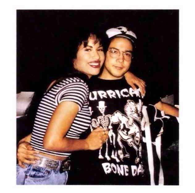 Selena Perez Family On...
